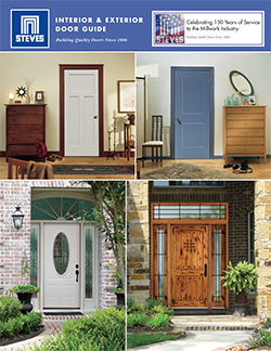 Steves doors 9 22 15 1 western building products for Western building products exterior doors